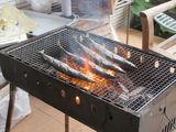 特別メニュー「秋刀魚の塩焼き」